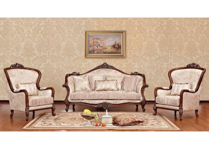 """Мягкая мебель """"Донжуан"""""""