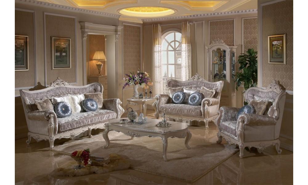 "Мягкая мебель ""Идальго"""