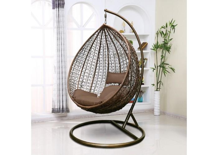 """Подвесное кресло """"AFM-218A"""" Brown"""