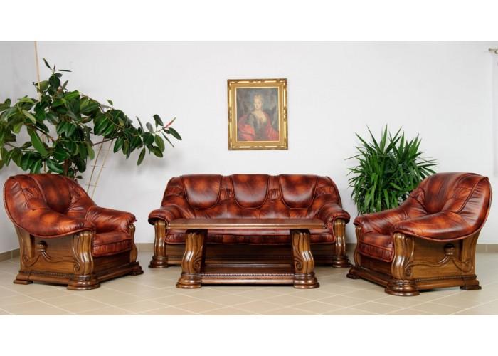 """Мягкая мебель """"Гризли"""""""