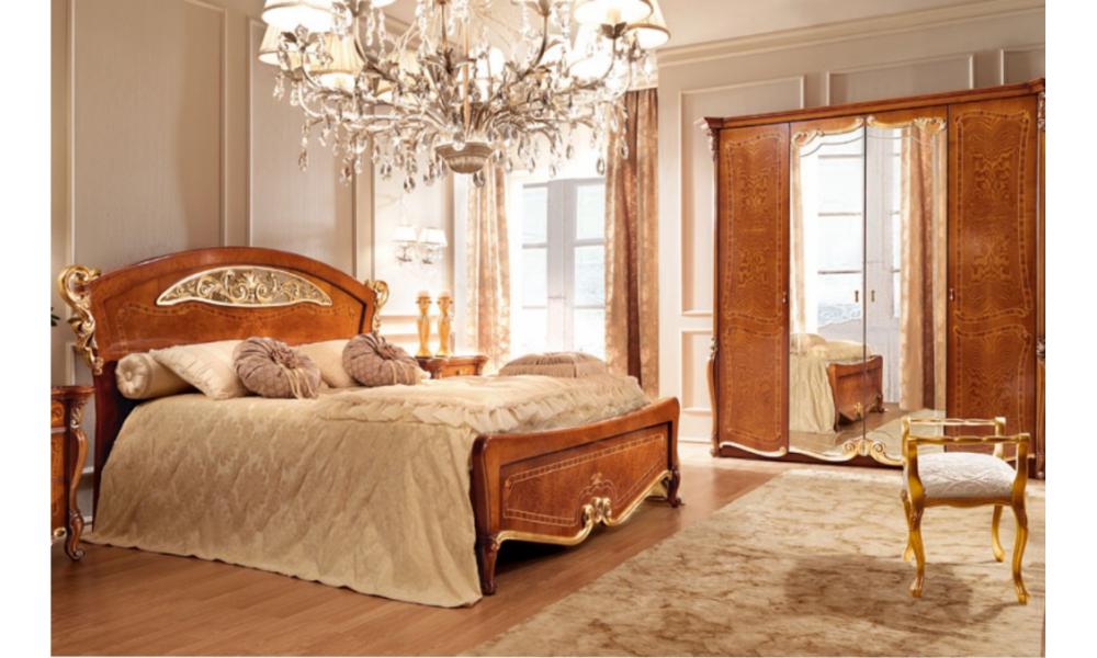 """Спальня """"La Fenice Radica"""""""