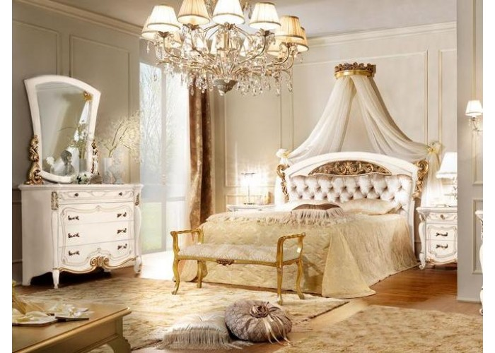 "Спальня ""La Fenice Lacguered"""