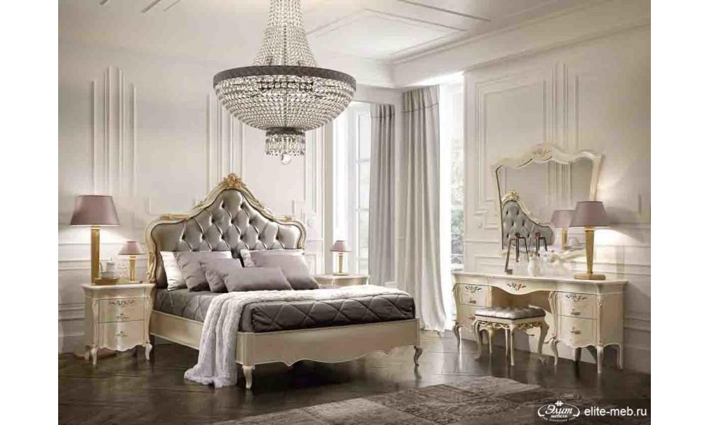 "Спальня ""Certosa laccato"""