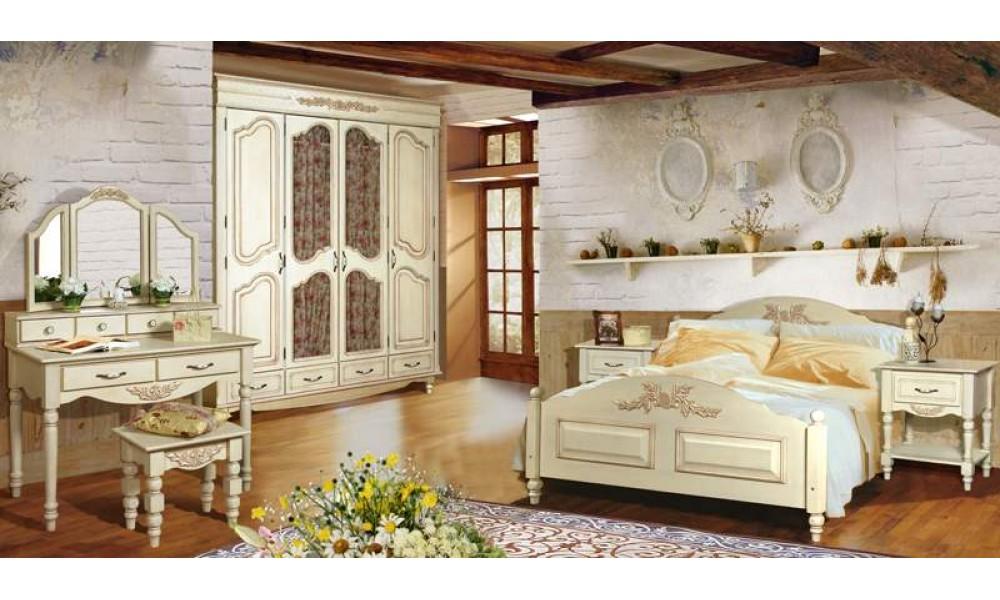 """Спальня """"Франсуаза"""""""