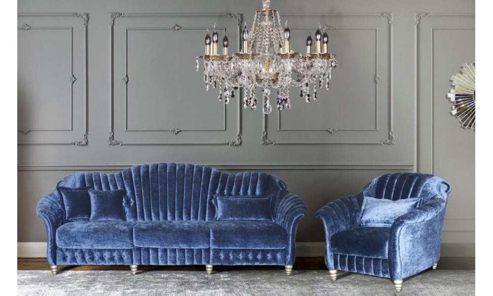 """Мягкая мебель """"Боттичелли"""""""