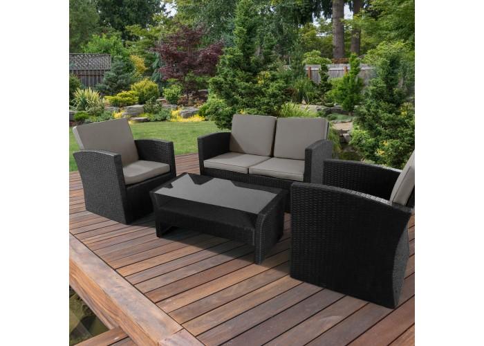 Комплект плетеной мебели AFM 2050