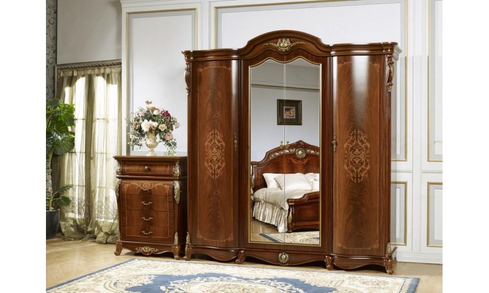 Мебель Для Гостиной Орех В Москве