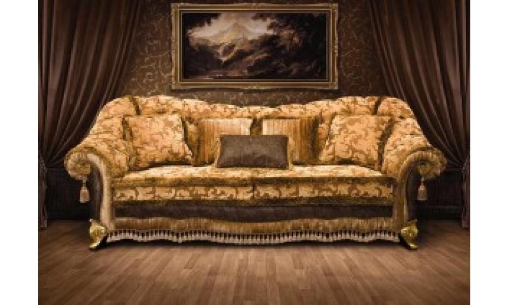 """Комплект мягкой мебели """"Портос"""""""