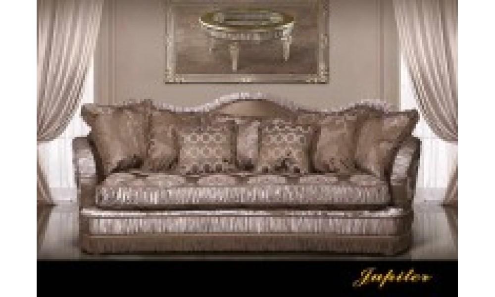 """Комплект мягкой мебели """"Юпитер"""""""