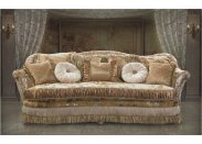 Комплект мягкой мебели «Лувр»