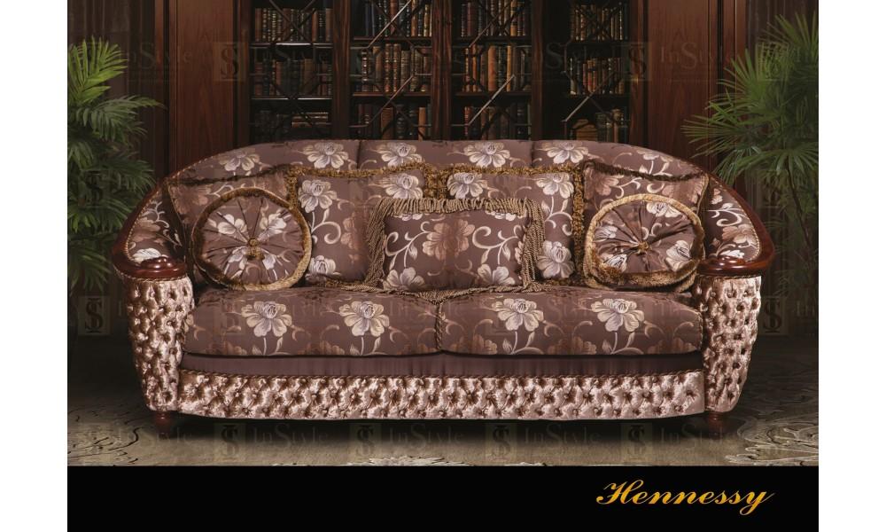 Комплект мягкой мебели «Хеннесси»