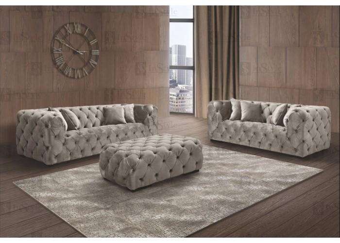 """Комплект мягкой мебели """"Бронкс"""""""