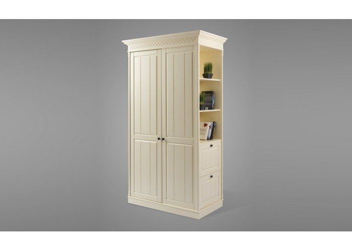 """Шкаф 2-х дверный  """"Дания 4"""""""