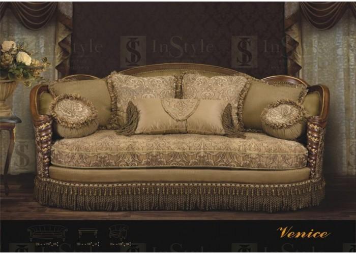 Комплект мягкой мебели «Венеция»